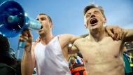 HSV bleibt in der ersten Bundesliga