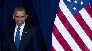 Obama: Wir werden uns nicht entschuldigen