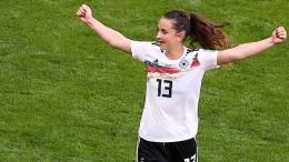 """""""Es wartet noch viel Arbeit auf das deutsche Team"""""""