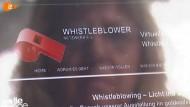 Kündigung für Whistleblower