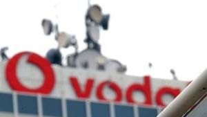 Vodafone schreibt 40 Milliarden Euro ab