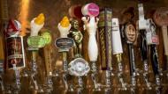 Hersteller profitieren vom Craft Brew Trend