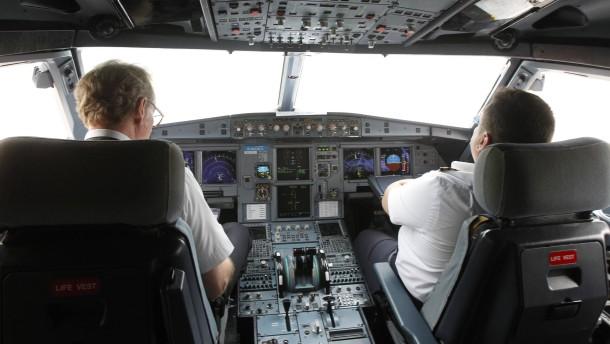Airlines verschärfen Sicherheitsregeln