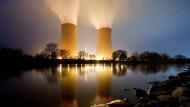 Atomkraft ist wieder in