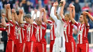 Bayern gelingt der Befreiungsschlag