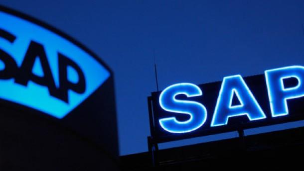 SAP-Prozess auf der Zielgeraden