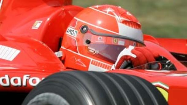 Weiterfahren oder zur Ruhe setzen? Schumacher wartet ab
