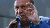 Erdogan beginnt nach Putschversuch mit Säuberungen