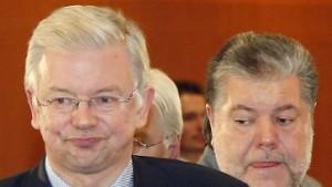 Beck: CDU betreibt Rechtspopulismus