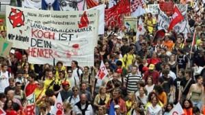 Gesetzentwurf zu Studiengebühren im Landtag eingebracht
