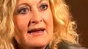 Susanne Fröhlich: Anwältin aller Moppeligen