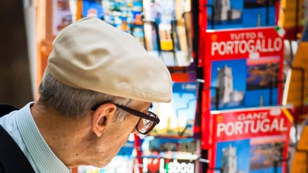 Portugals Banken kämpfen um ihre Unabhängigkeit