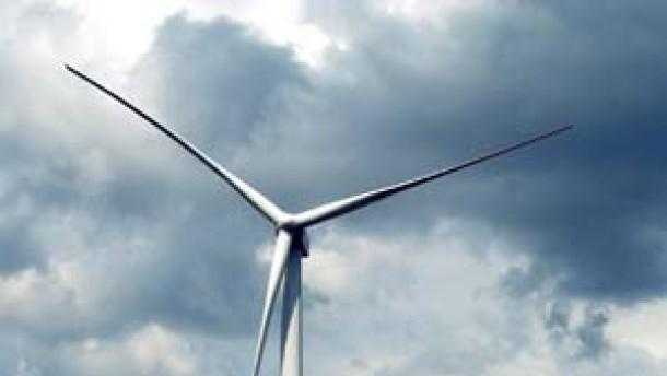 Windenergieaktien stellen Solarwerte in den Schatten