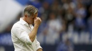 Schalke trennt sich von Keller
