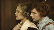 Alicia Vikander zeigt in The Danish Girl bedingungslose Liebe