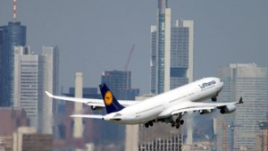 Verwaltungsgerichtshof lehnt Einschränkungen für Frankfurter Flughafen ab