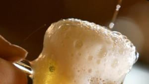 Warum schmeckt das erste Bier besser als das fünfte?