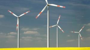 Merkels Energie-Fachleute wollen mehr Forschungsgelder
