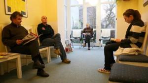 Ärzte wollen fünf Euro Praxisgebühr pro Besuch