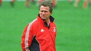 Don Jupp soll Schalke 04 disziplinieren