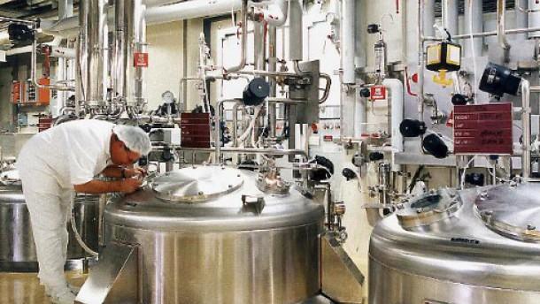 Boehringer schließt zu Bayer auf