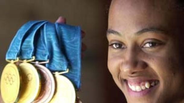 IOC ermittelt im Fall Marion Jones