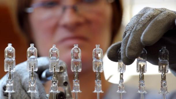 Siemens weitet Kurzarbeit aus
