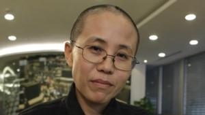 Frau von Liu Xiaobo wohl unter Hausarrest