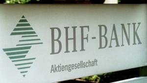 Die ING BHF-Bank will fast 300 Arbeitsplätze streichen