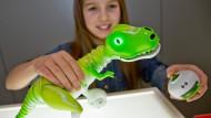 Spielwarenmesse: Intelligentes Spielzeug