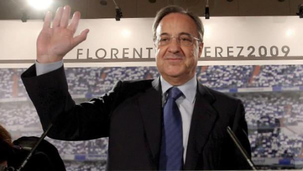 Madrid oder Essen - Hauptsache Erfolg