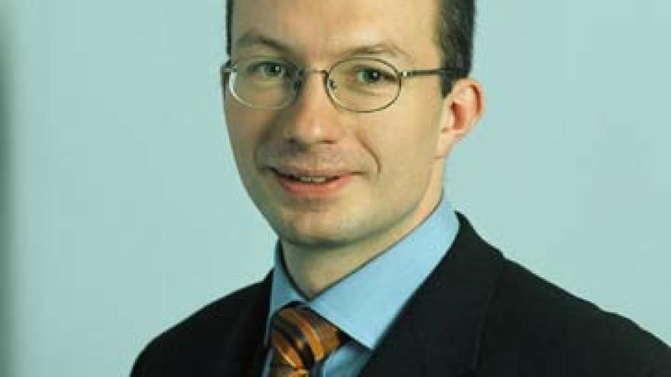 Activest-Fondsmanager Johann Fürstenberger