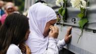 Von der Schuld nach Srebrenica