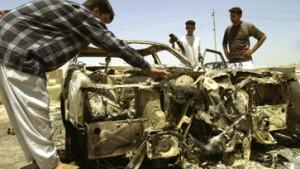 Irakische Aufständische unterbrechen Öllieferung in die Türkei