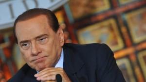 Gericht hebt Berlusconis Immunität teilweise auf
