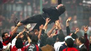 Milans Triumph der Vorhersehbarkeit