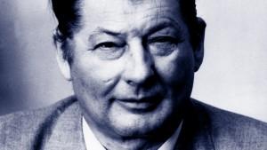 Leo Kirch - ein Kaufmann