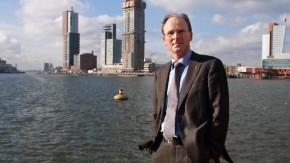 Bild / Arbeitslose in Rotterdam / Dominic Schrijer