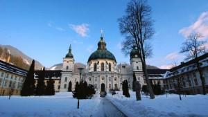 Auch Schulleiter von Kloster Ettal tritt zurück