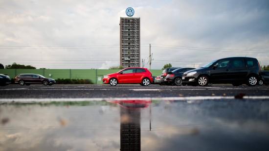 Schweiz verbietet Verkauf verdächtiger Diesel-Fahrzeuge von VW
