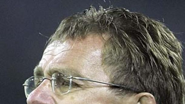 Klinsmann-Modell als Vorbild für die TSG Hoffenheim