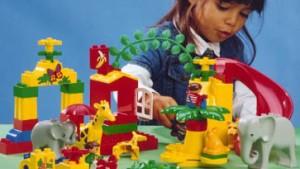 Legoladen und Nutelleria
