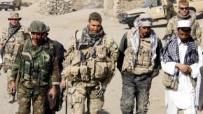 Deutsch-afghanische Erkundungsmission