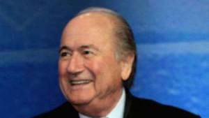 Wahlhelfer Blatter kritisiert Wahlhelfer Zwanziger