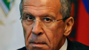Russland kritisiert Öl-Embargo der EU