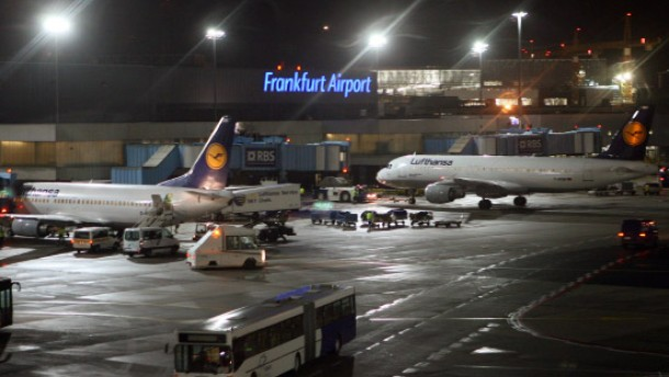 Lufthansa streicht 10 Prozent ihrer Europaflüge