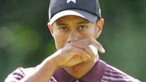 Nach über fünf Jahren: Woods nicht mehr Nummer eins