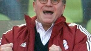 Der FC Bayern und die DFL schließen Frieden