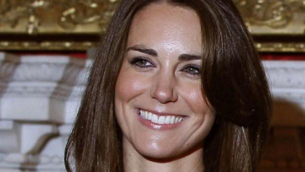 Verschwörung gegen Kate