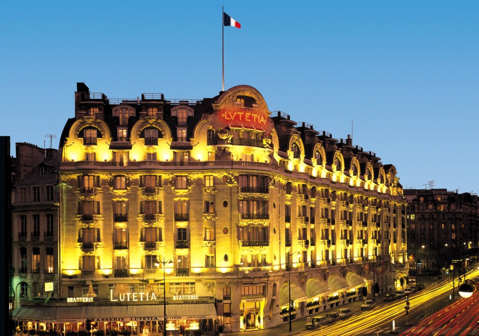 Hotel Le Royal Rive Gauche Paris